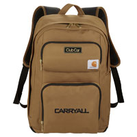 CARHARTT COMPUTER BACKPACK