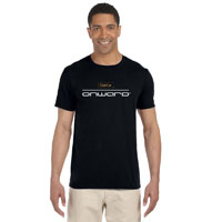 ONWARD SOFT RETAIL STYLE T-SHIRT