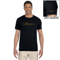 TEMPO SOFT RETAIL STYLE T-SHIRT