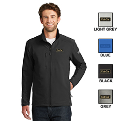 THE NORTH FACE MEN'S TECH STRETCH SOFT SHELL
