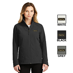 THE NORTH FACE LADIES' TECH STRETCH SOFT SHELL