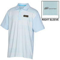 PUMA MEN'S GT CROSSFADE POLO