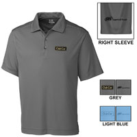 CUTTER & BUCK MEN'S NORTHGATE POLO BIG & TALL