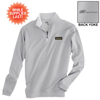 PETER MILLAR MEN'S PERTH PERFORMANCE PULLOVER