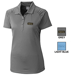 CUTTER & BUCK LADIES NORTHGATE POLO